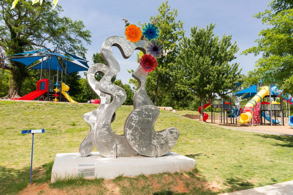 SS Sentinel By Karg (KS)  Sponsored by Lennar Multifamily, Roswell City Walk